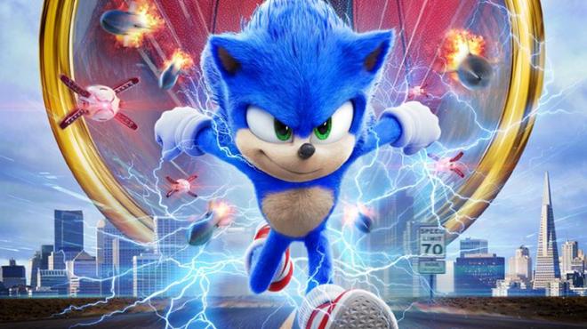 Sonic 2 : le film dévoile ses premières images de tournage
