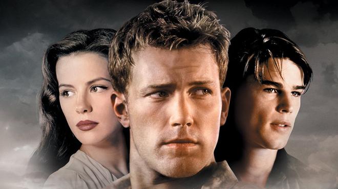 Pearl Harbor : avez-vous repéré John McClane ?