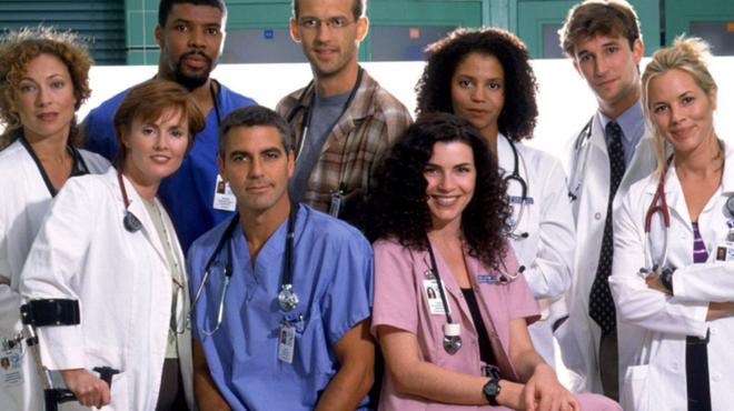 Urgences : le casting se réunit, douze ans après la fin de la série