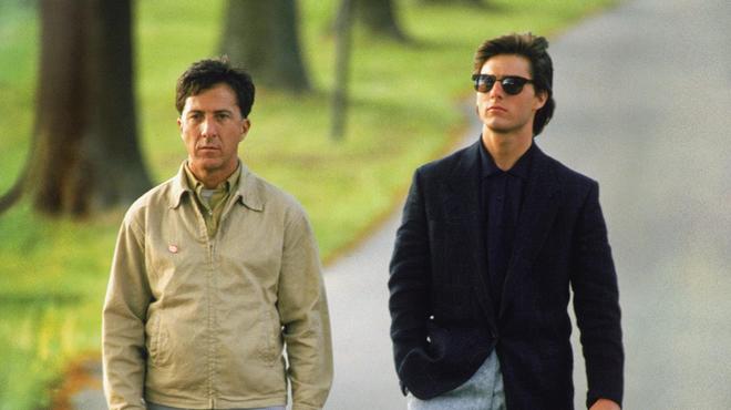 Rain Man sur 6ter : pourquoi Dustin Hoffman a failli abandonner le film en plein tournage ?