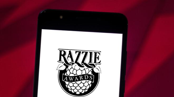 Razzie Awards 2021 : découvrez le palmarès des pires films de l'année
