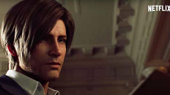 Resident Evil Infinite Darkness : Netflix dévoile la bande-annonce et la date de sa série animée