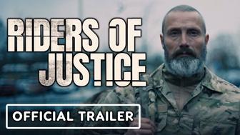 Riders of Justice : Mads Mikkelsen en quête de vengeance dans le trailer