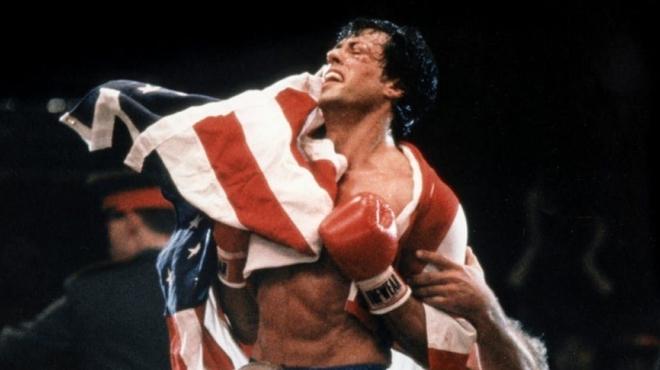 Rocky IV : Sylvester Stallone a terminé le montage de son director's cut
