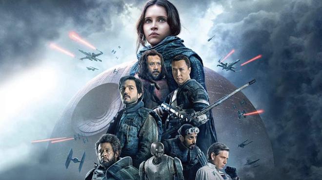 Rogue One sur TMC : le mystère des plans des trailers qui ne sont pas dans le film