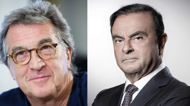 François Cluzet va incarner Carlos Ghosn dans une série sur son incroyable histoire vraie