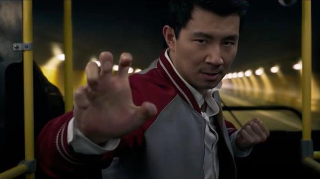 Shang-Chi et la Légende des Dix Anneaux : 8 plans à retenir de la bande-annonce