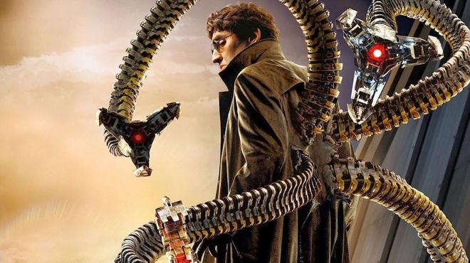 Spider-Man No Way Home : Alfred Molina précise son implication en Dr Octopus dans le film