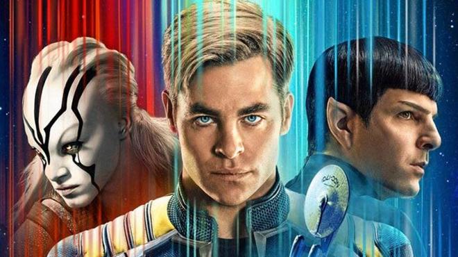 Star Trek Sans limites : découvrez la longue préparation d'Idris Elba