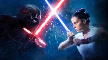 Star Wars : Disney est en train de créer des vrais sabres laser