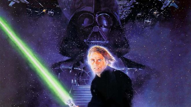 Star Wars Le Retour du Jedi : George Lucas a songé à introduire un nouveau Vador