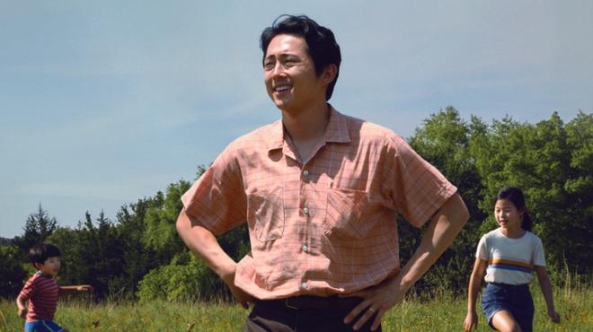Steven Yeun (The Walking Dead) au casting du prochain film de Jordan Peele