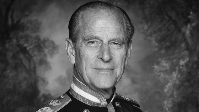 Mort du Prince Philip : l'équipe de The Crown lui rend hommage
