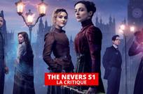 The Nevers : le retour de Joss Whedon sur le petit écran