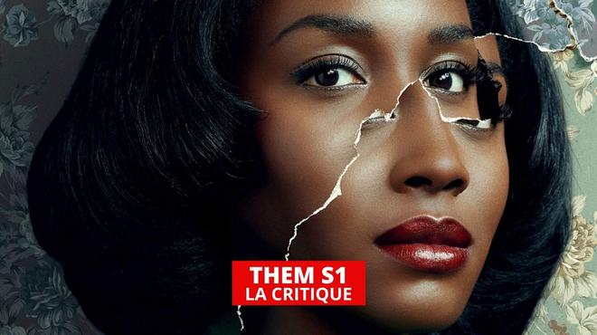 Them : une anthologie sur le cauchemar américain