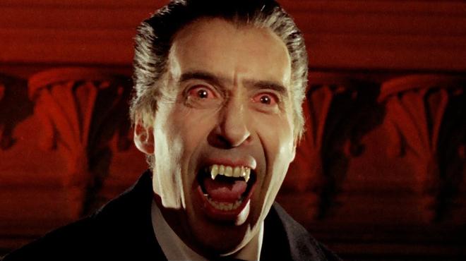 Top des meilleurs films de vampires