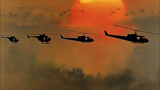 Top des meilleurs films sur la guerre du Viêt Nam
