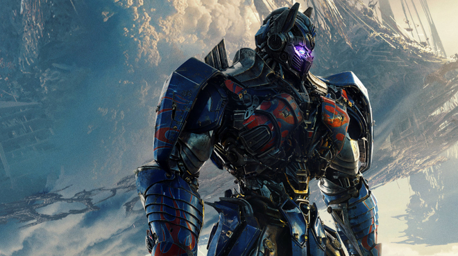 Transformers The Last Knight : saviez-vous qu'Omar Sy était au casting du film ?