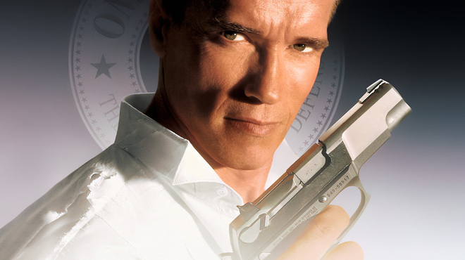True Lies : ce jour où Arnold Schwarzenegger n'osait plus broncher face à James Cameron