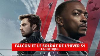 Falcon et le Soldat de l'Hiver : Marvel se politise avec sa dernière série