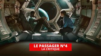 Le Passager N°4 : un huis clos spatial en sous-régime