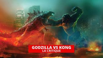 Godzilla vs Kong : un blockbuster détonnant mais pas étonnant