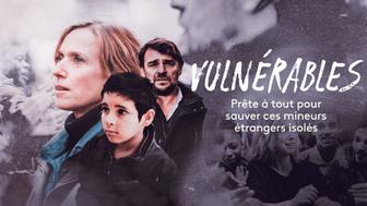 Vulnérables sur France 2 : c'est quoi ce téléfilm avec Léa Drucker ?