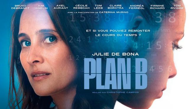 Plan B : c'est quoi cette série fantastique avec Julie de Bona bientôt sur TF1 ?