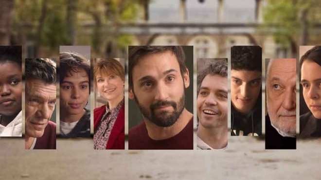 L'École de la vie sur France 2 : on vous dit tout sur la chanson de Clara Luciani