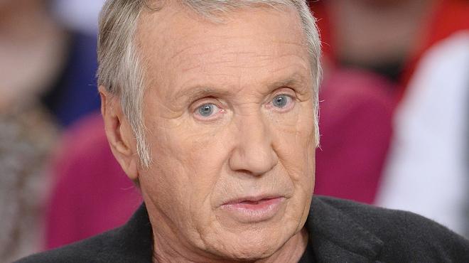Mort d'Yves Rénier à l'âge de 78 ans