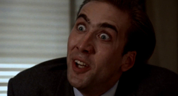 Seth Rogen se souvient de sa rencontre hallucinante avec Nicolas Cage pour The Green Hornet