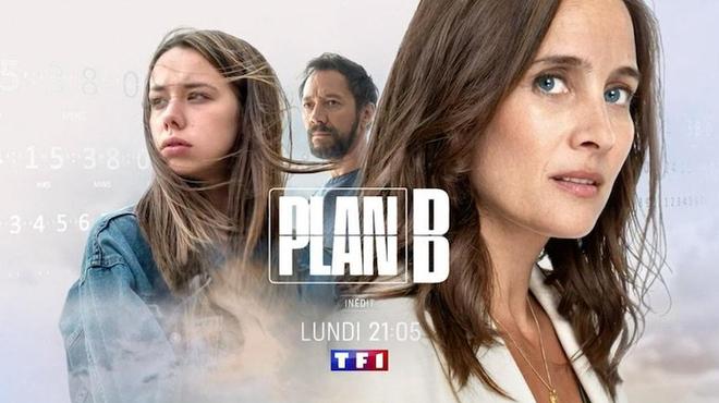 Plan B : la nouvelle série TF1 nous embarque dans un voyage dans le temps poignant