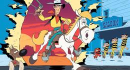 Lucky Luke : Michaël Youn va adapter la célèbre bande dessinée en série