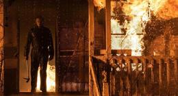 Halloween Kills : Michael Myers promet du sang dans une nouvelle image du film