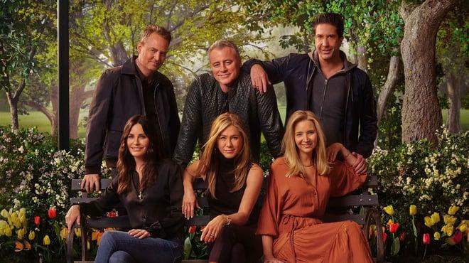 Friends Reunion : pourquoi j'ai pleuré devant ces retrouvailles