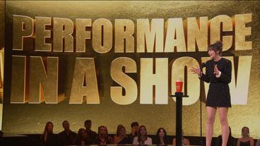 WandaVision : Elizabeth Olsen sacrée meilleure actrice aux MTV Awards