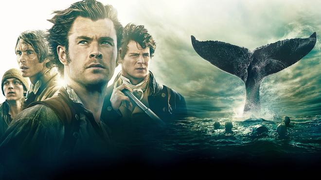 Au cœur de l'océan : saviez-vous que ce film est adapté d'une histoire vraie ?