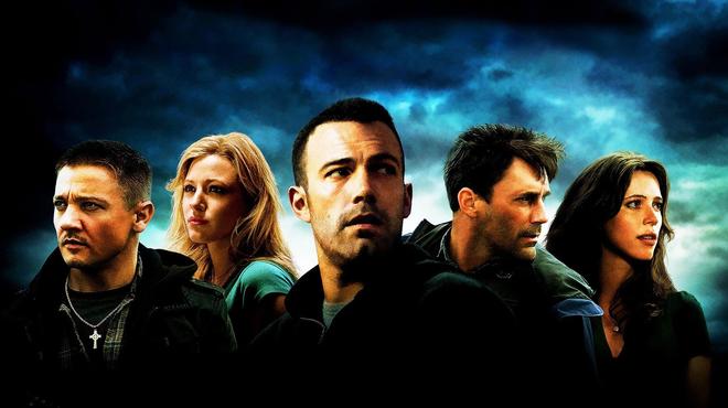 The Town sur Netflix : le film a inspiré un braquage réel