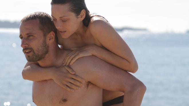 De rouille et d'os : pourquoi Marion Cotillard a menti pour participer au film