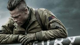 Fury sur TF1 Séries Films : quand un historien et un vétéran pointaient les incohérences du film