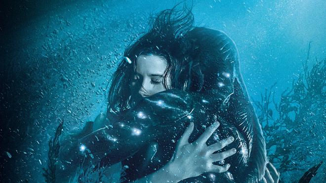 La Forme de l'eau sur France 2 : ce souvenir d'enfance de Guillermo del Toro à l'origine du film