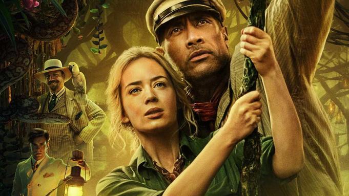 Jungle Cruise Bande-annonce (6) VF