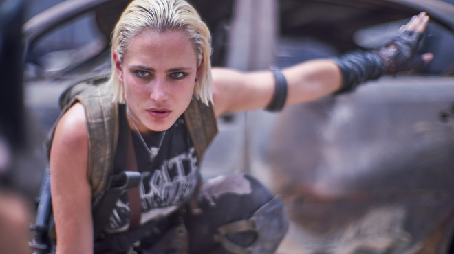 Army of the Dead : qui est Nora Arnezeder, la frenchie du film de Zack Snyder ?