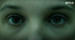 Stranger Things saison 4 : Netflix dévoile un nouveau teaser énigmatique centré sur Eleven