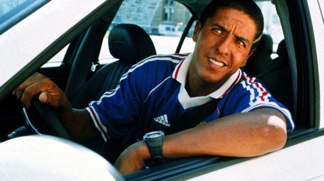 Taxi 2 : que devient Samy Naceri ?