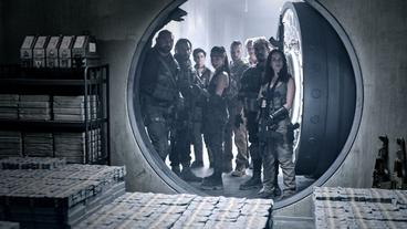 Army of the Dead : une actrice n'a pas tourné avec le reste du casting