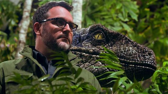Jurassic World 3 : Colin Trevorrow revient sur les difficultés du tournage