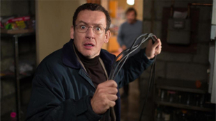 Radin! sur TF1 : Dany Boon ne voulait pas jouer dans le film