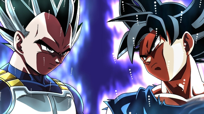 Dragon Ball Super : un nouveau film est en préparation