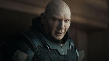 Dune : comment Dave Bautista s'est retrouvé dans le film ?